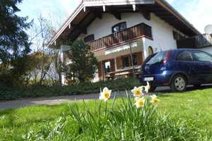 1.5 Zimmer Wohnung in Miesbach (Kreis)