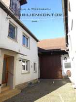 Meckenheim - Bauernhaus im alten Ortskern