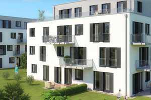 2 Zimmer Wohnung in Weiden in der Oberpfalz