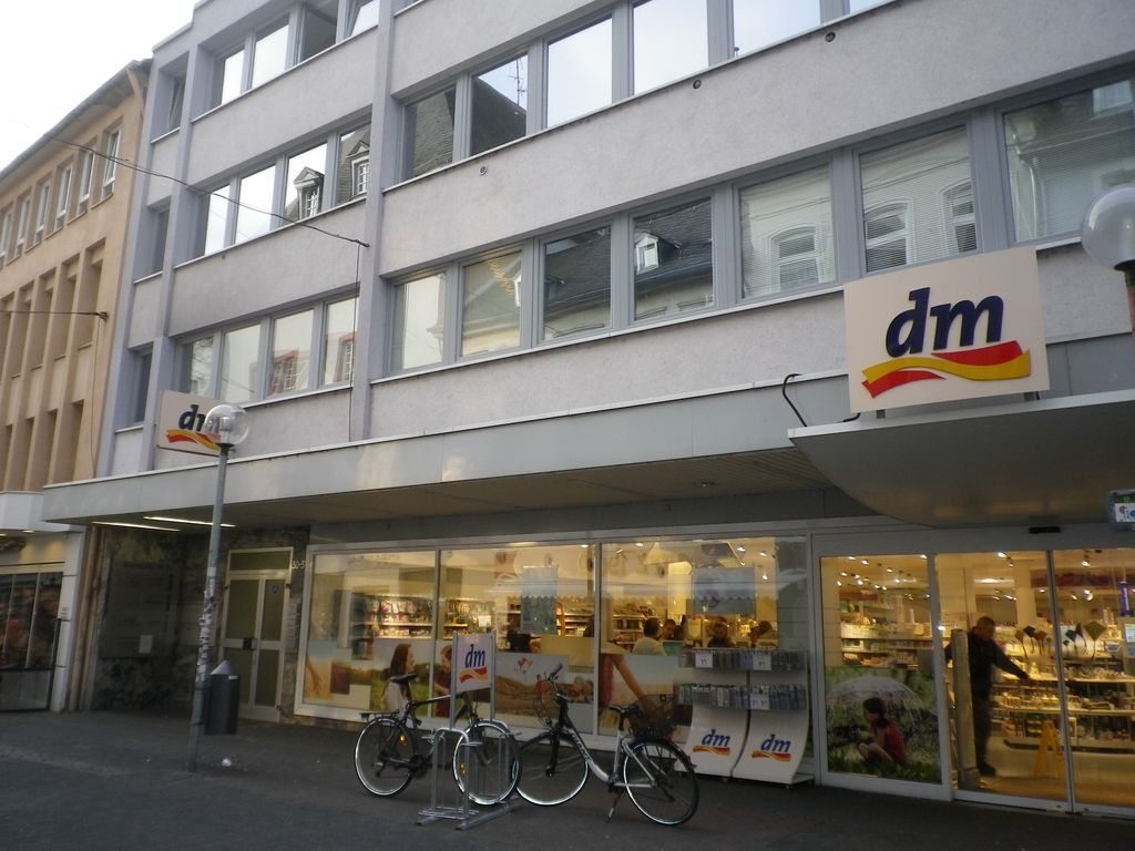 Brotstraße 30-31, Trier