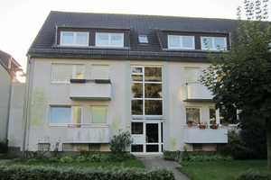 2.5 Zimmer Wohnung in Bremen