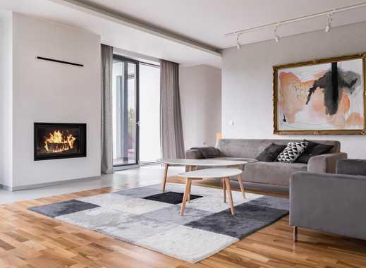 Neubau 211 qm Weißensee 5-Zimmer-Reihenmittelhaus Garten 3 Etagen