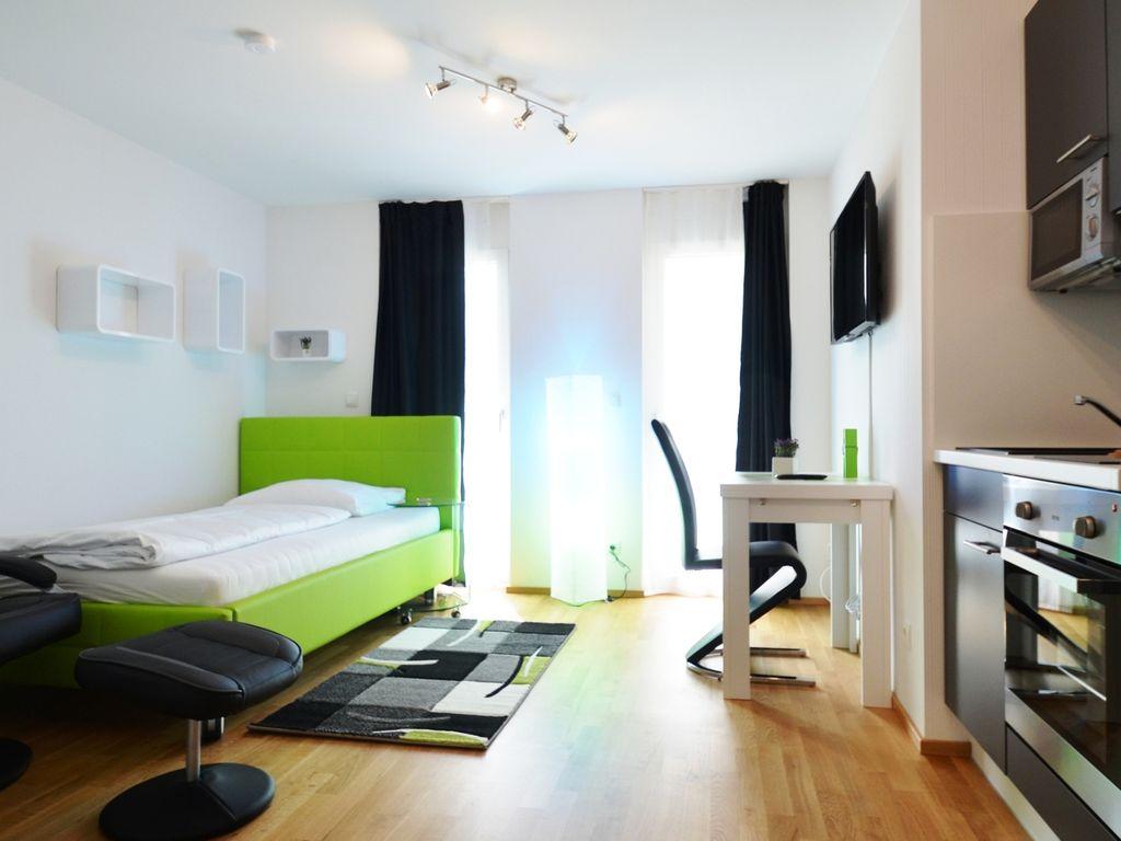 Apartment-Typ Bonjour