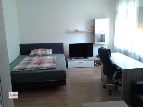 Nürnberg ab 01.04.2019: Schöne 2-Zimmer Wohnung mit ...