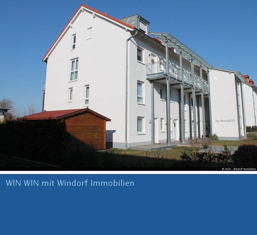 Haus im Haus mit sehr großem Garten in Bauschheim