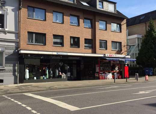Schöne und Helle 3-Zimmer-DG-Wohnung mit Balkon in Velbert