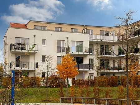 Exklusive 2,5 Zimmer DG Wohnung mit moderner EBK und Dachterrasse in Wartenberg (Erding)