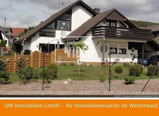 Gepflegtes Ein- bis Zweifamilienhaus in Luckenbach