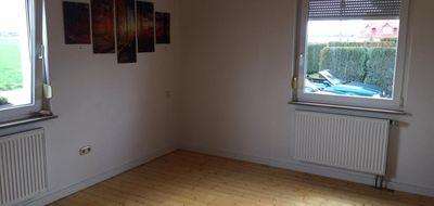 Gemütliche 2 Zimmer-SINGLE-Erdgeschoß-Wohnung