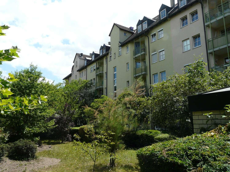 Gute, helle 2-Zi. Wohnung in Nürnberg, Gostenhof zur Vermietung