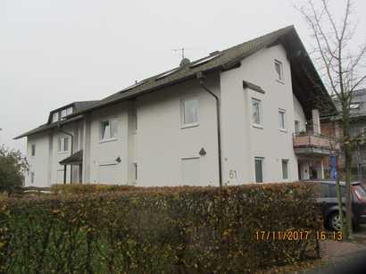 Wohnung Laubach