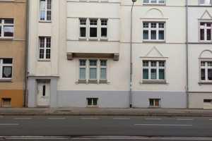 4 Zimmer Wohnung in Schwerin