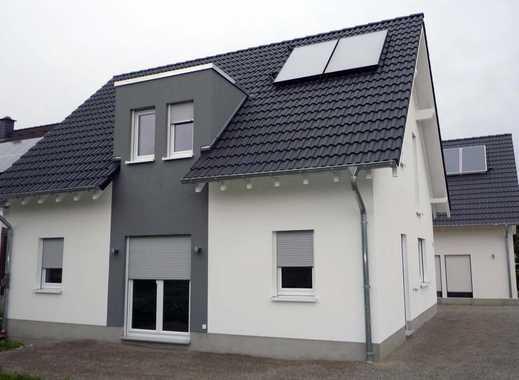 Attraktiv  Wohnen  mit viel Platz - in Bad Sobernheim