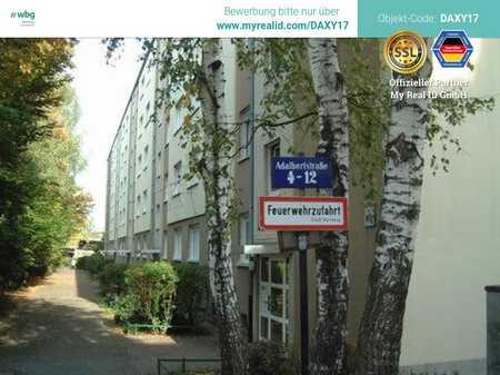 Geräumige und gut gelegene Wohnung in Sündersbühl! Ab 01.07.2020 bezugsfrei! in Hohe Marter (Nürnberg)