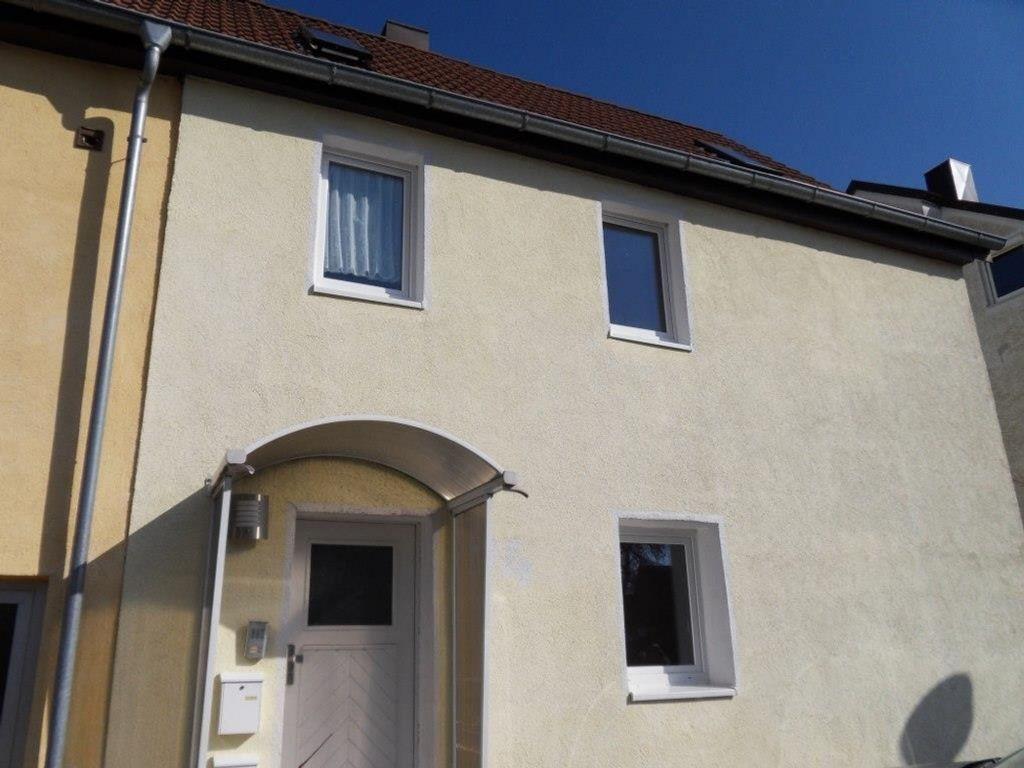 Makler Crailsheim doppelhaushälfte mit 3 wohnungen und garage in crailsheim