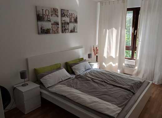 Ruhiges und helles Studio in Ratingen