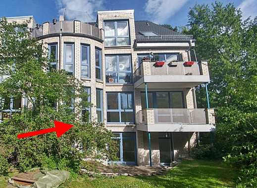 Exklusive 4 Zimmer Maisonette Wohnung in begehrter Lage Schwachhausens