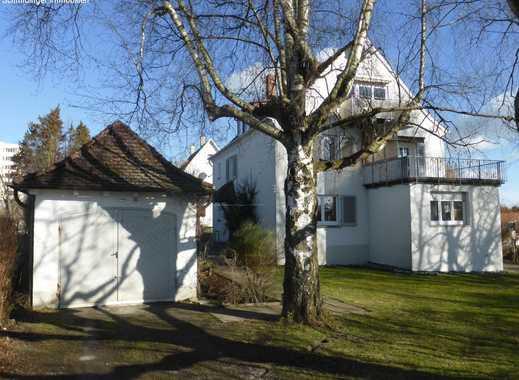 In Idylischer Lage 3-Familienhaus in Bad Schussenried zentrumsnah