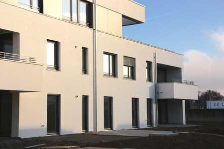 Sehr schöne, moderne und hochwertige 4 -Zimmerwohnung mit großem Süd-Westbalkon in begehrter Lage in Südwest (Ingolstadt)