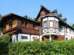 Gesamtansicht Haus