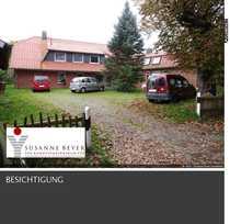 Bild SUSANNE BEYER BIETET AN: 3 bis 4 Zimmer Mietwohnungen in Luhnstedt bei Rendsburg