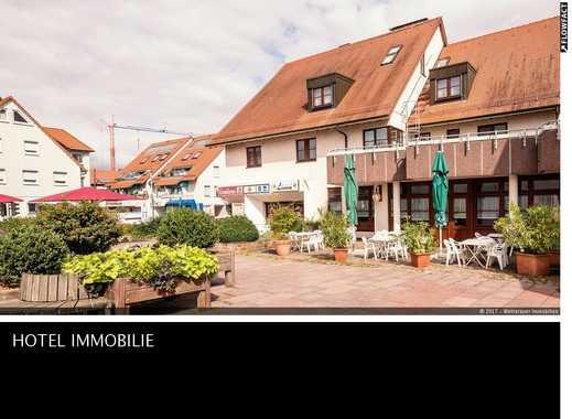 hotel immobilien in b blingen kreis immobilienscout24. Black Bedroom Furniture Sets. Home Design Ideas