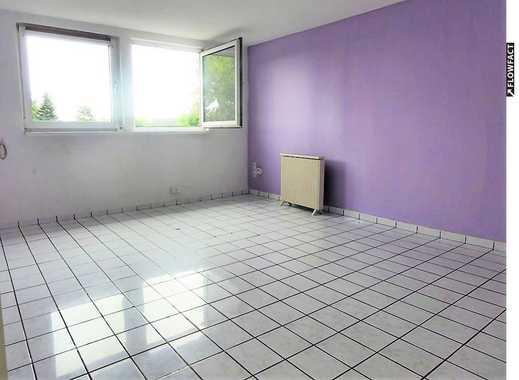 3-Zimmer-Dachgeschosswohnung mit Potential und Garage in Essen Dellwig - Nähe Borbeck-Mitte