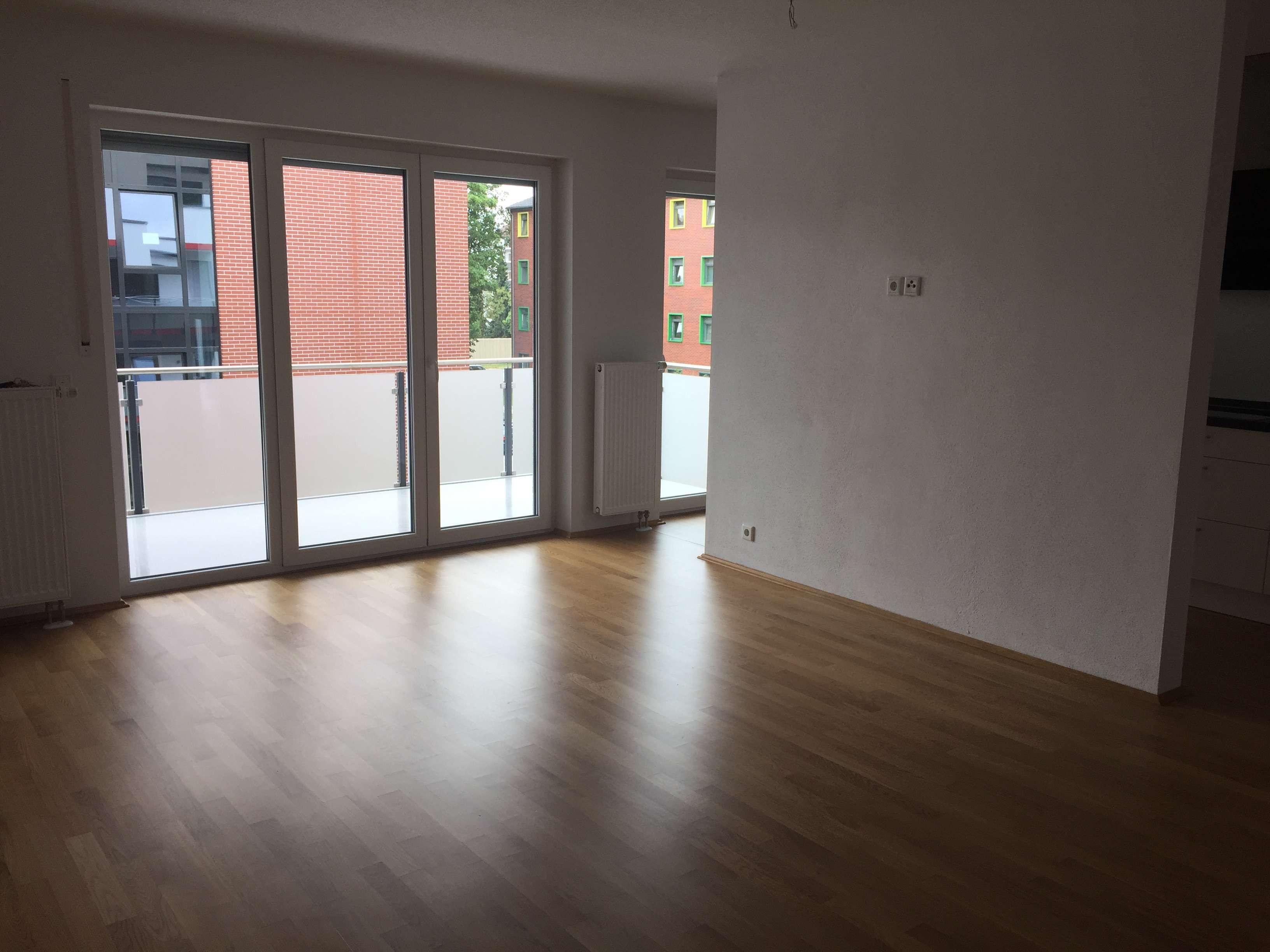 Tolle 2 ZKB -Wohnung in ruhiger Lage in Südost (Ingolstadt)
