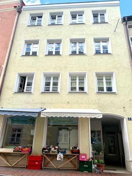 Wohnung Mühldorf