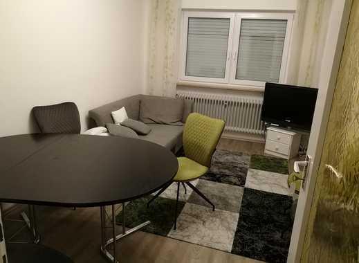 Voll möbliertes Zimmer in ruhiger 3er WG in Niederstotzingen