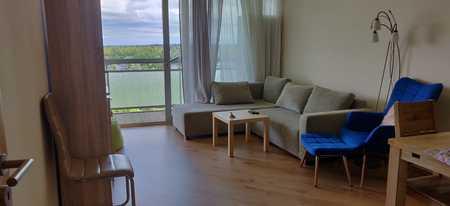 Möbliert: Zweizimmerwohnung mit EBK Sauna u. Schwimmbad in Perlach (München)
