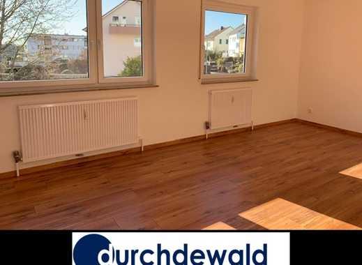 Renovierte, helle 3,5-Zimmer Wohnung im Zentrum von Stuttgart-Hoffeld