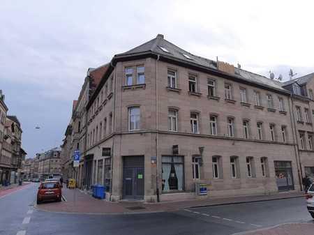 Charmante 3-Zimmer-Wohnung in gepflegtem Altbau in Fürth in Altstadt, Innenstadt (Fürth)