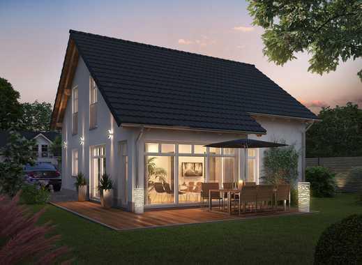 ***Ihr Einfamilienhaus massiv gebaut inkl. Grundstück*** Unser Mietkauf-Schnäppchen!!!