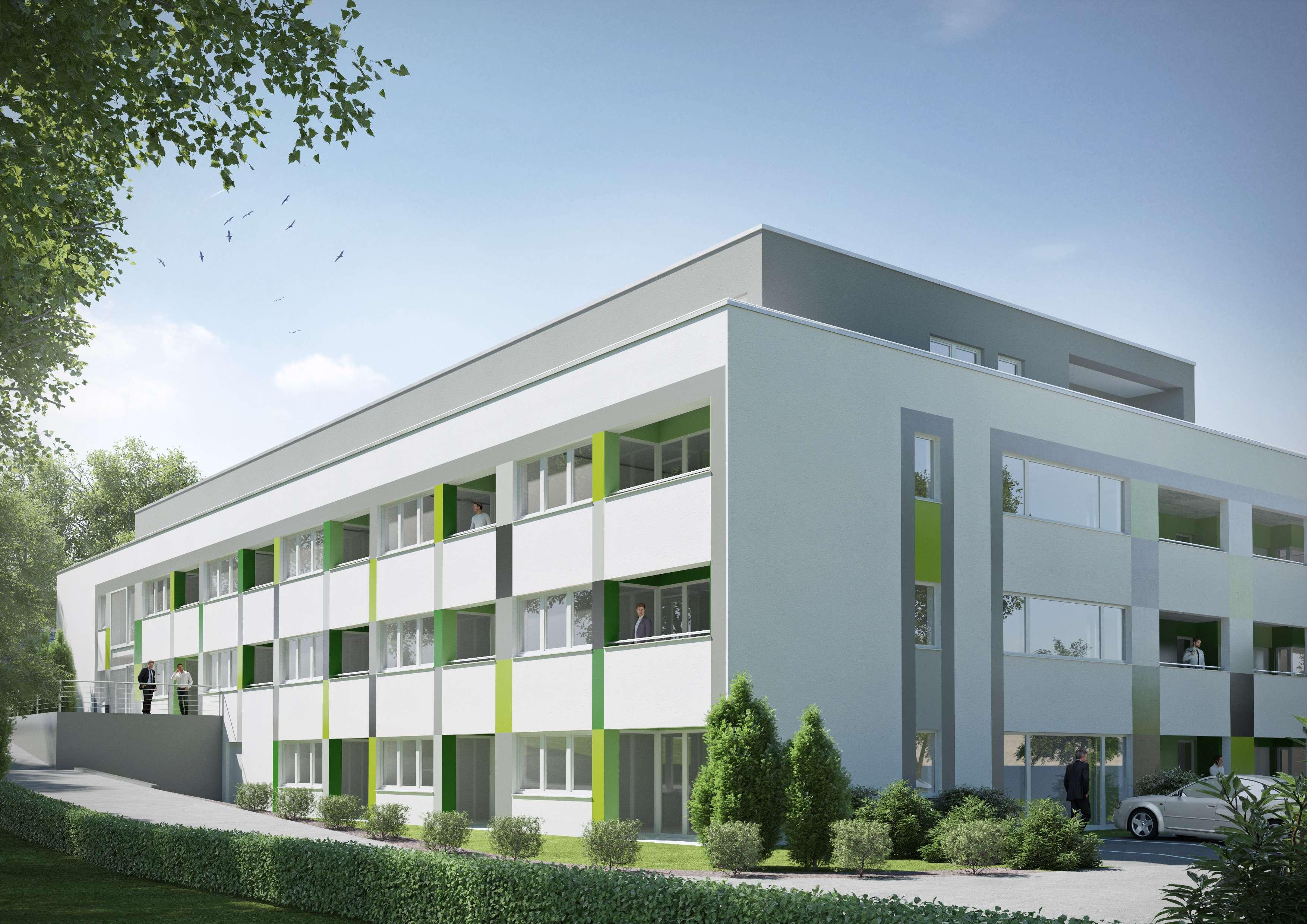 W42 Altersgerecht Wohnen - 1-Zimmer Appartement in