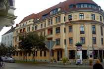3-Zimmer-Wohnung in zentrumsnaher Lage - W