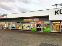 Provisionsfrei Ladenfläche im Fachmarktzentrum Aue-Center