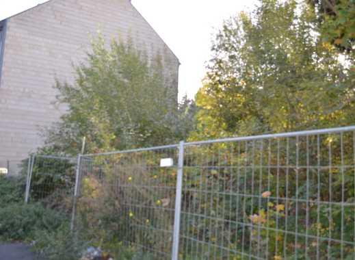 Eck Baugrundstück für Mehrfamilienhaus in zentraler Lage von Mönchengladbach.
