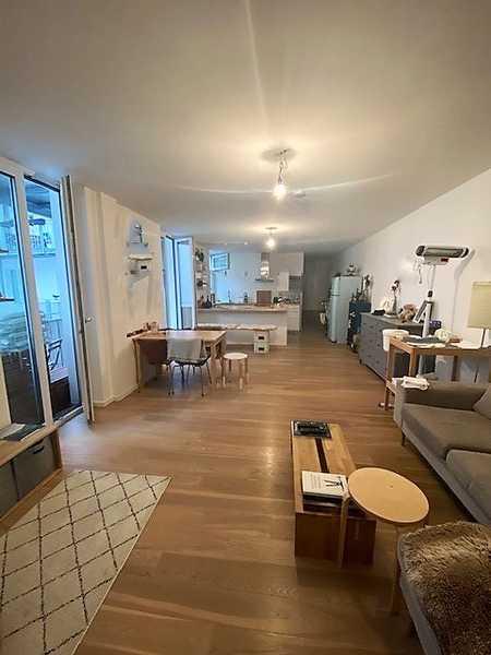 **Schicke** 2-Zi.-Wohnung mit Balkon in 80469 München -Haidhausen in Haidhausen (München)