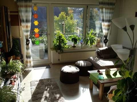 Schöne drei Zimmer Wohnung in Melle Neuenkirchen, Wieboldstraße