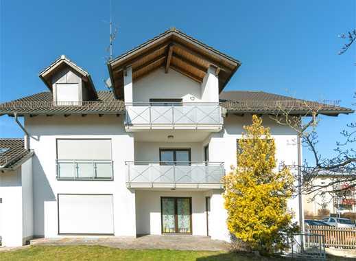 Vollständig renovierte 4,5-Zimmer-Wohnung mit Balkon und Garten in Feldkirchen