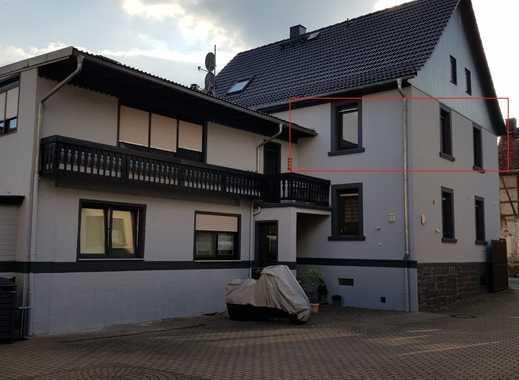 Schöne 2 Zimmer Wohnung in Ober-Ramstadt / Wembach