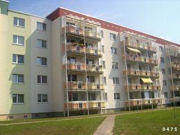Balkon West