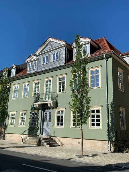*RESERVIERT*Hochwertige 2 Zimmerwohnung*Balkon*Einbauküche* in Coburg-Zentrum (Coburg)