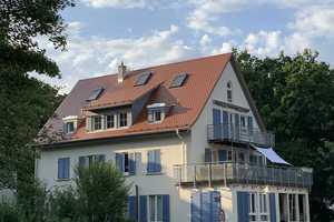6 Zimmer Wohnung in Tübingen (Kreis)