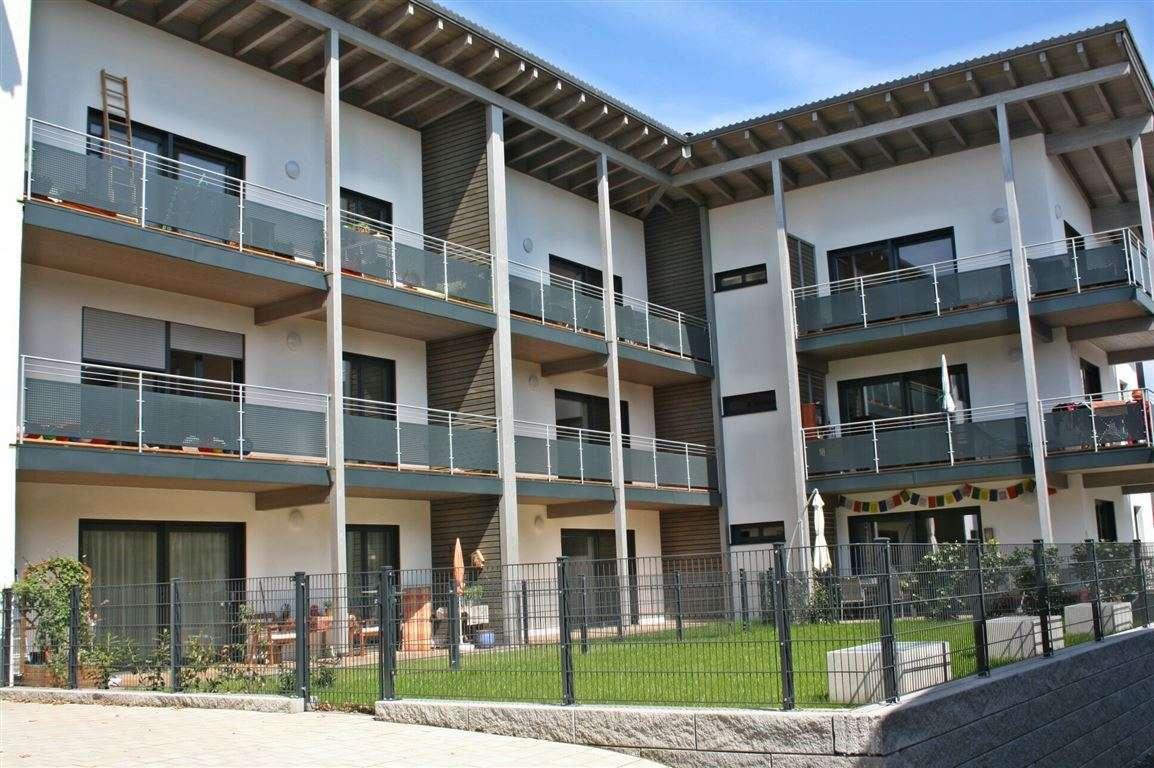 Exclusive Wohnung in Bad Endorf zu vermieten
