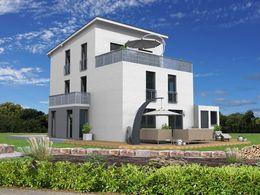 Haus Trend als Einfamilienhaus