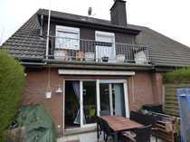 Steinfurt-Borghorst großzügige Doppelhaushälfte mit Vollkeller