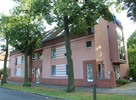 Stilvolle, gepflegte 2-Zi-Whg mit Wintergarten und EBK in Babelsberg provisionsfrei zu vermieten
