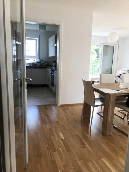 familienfreundliche 3-Zimmer Wohnung mit Balkon in Untermenzing - frei ab 01.01.2021 in Untermenzing (München)